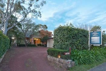 Milton Bed And Breakfast - Geraldton Accommodation
