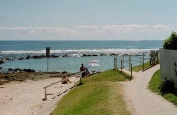 Norah Head Holiday Park - Geraldton Accommodation