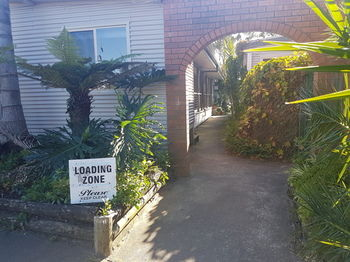 Bentley Waterfront Motel amp Cottages - Geraldton Accommodation
