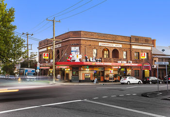 Commonwealth Hotel Newcastle - Geraldton Accommodation