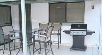 Castle Hill 128 Har Furnished Apartment - Geraldton Accommodation