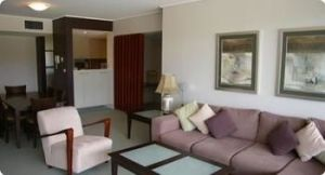 Castle Hill 503 Pen Furnished Apartment - Geraldton Accommodation