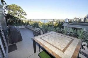 North Sydney 16 Wal Furnished Apartment - Geraldton Accommodation