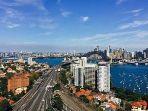 Meriton Serviced Apartments North Sydney - Geraldton Accommodation