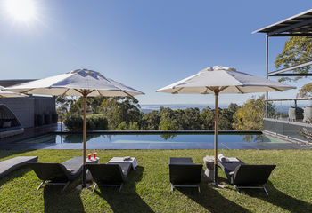 Spicers Sangoma Retreat - Adults Only - Geraldton Accommodation