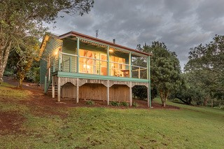 Pencil Creek Cottages - Geraldton Accommodation