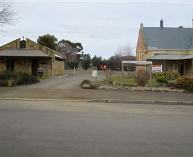 Bothwell Camping Ground - Geraldton Accommodation