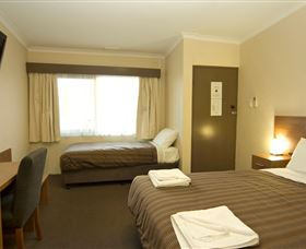 Seabrook Hotel Motel - Geraldton Accommodation