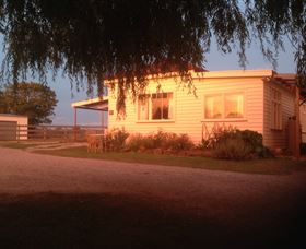 Fairview Bed and Breakfast Cottage - Geraldton Accommodation
