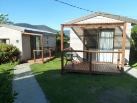Hobart Cabins and Cottages - Geraldton Accommodation