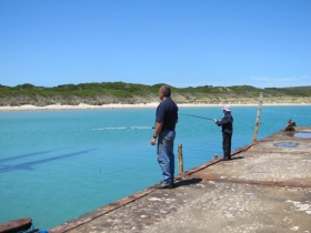 Three Hummock Island Accommodation - Geraldton Accommodation