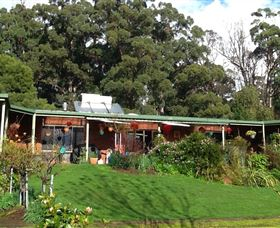 Hada Bed  Breakfast - Geraldton Accommodation