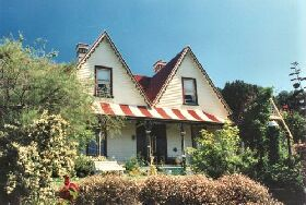 Westella Colonial Bed and Breakfast - Geraldton Accommodation