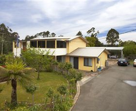 NorthEast Restawhile Bed and Breakfast - Geraldton Accommodation