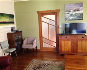 The Tickled Trout - Geraldton Accommodation