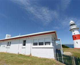 Low Head Pilot Station Accommodation - Geraldton Accommodation