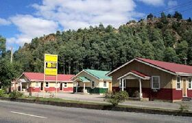 Mountain View Motel Queenstown - Geraldton Accommodation