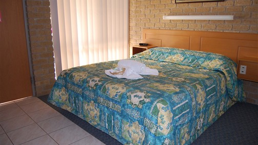 Darling Junction Motor Inn - Geraldton Accommodation