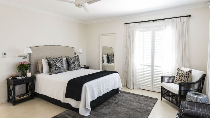 Landridge on Stoneleigh Bed and Breakfast - Geraldton Accommodation