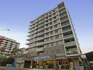 The Capitol Apartments - Geraldton Accommodation
