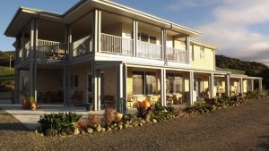 A Fare With Nature  Prom Road Farm - Geraldton Accommodation