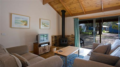 Surf Coast Cabins in Aireys Inlet - Geraldton Accommodation