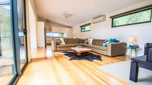 The BASE Luxury Villas - Geraldton Accommodation