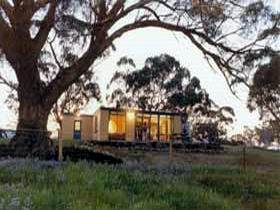 Barossa Treasure - Geraldton Accommodation