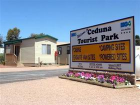 BIG 4 Ceduna Tourist Park - Geraldton Accommodation