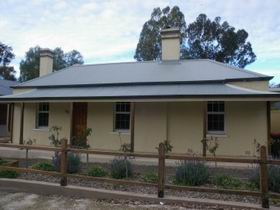 Captain Rodda's Cottage - Geraldton Accommodation