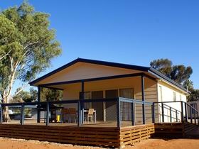 Discovery Holiday Park - Lake Bonney - Geraldton Accommodation