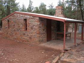 Moolooloo Station - Geraldton Accommodation