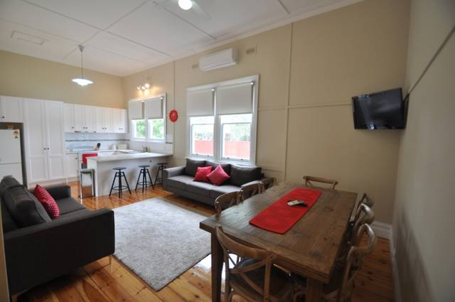 Ain Garth Self Catering Accommodation - Geraldton Accommodation