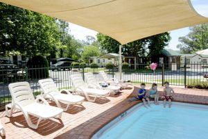 Albury All Seasons Tourist Park - Geraldton Accommodation