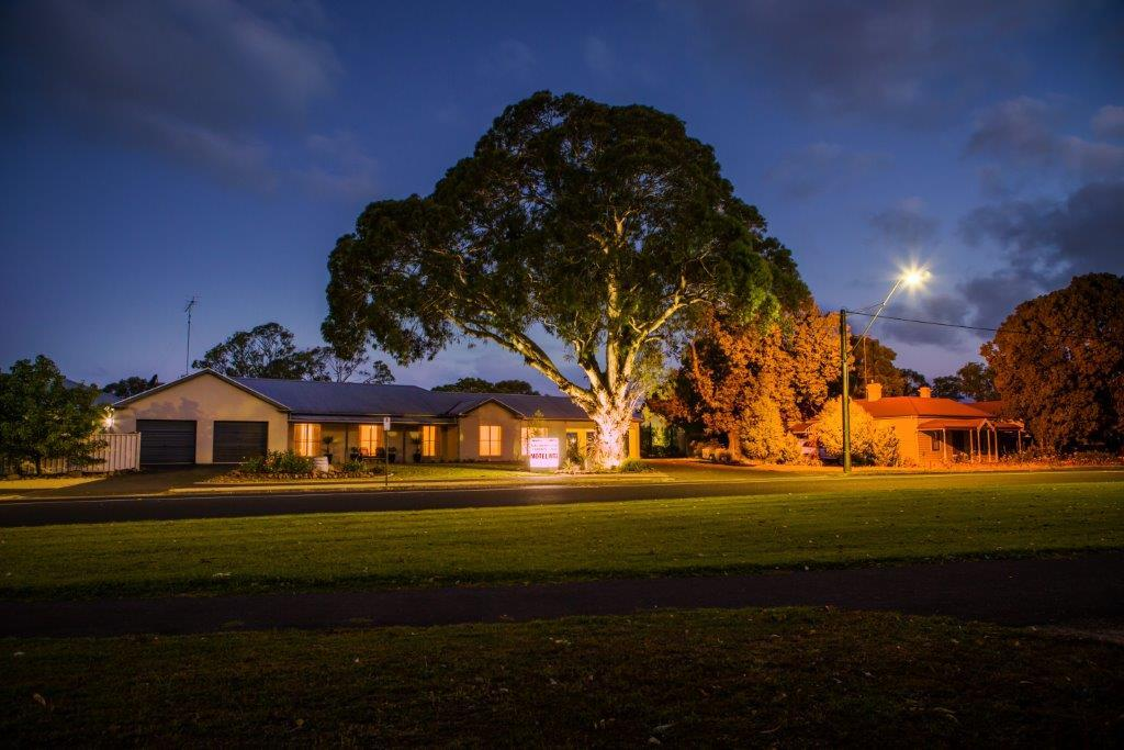 Alexander Cameron Suites - Geraldton Accommodation