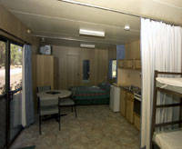 Barham Lakes Murray View Caravan Park - Geraldton Accommodation
