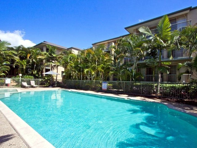 Bila Vista Holiday Apartments - Geraldton Accommodation