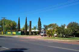 Blackall Coolibah Motel - Geraldton Accommodation