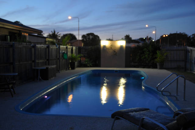 Bluewater Harbour Motel - Bowen - Geraldton Accommodation