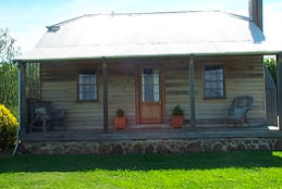 Brickendon Historic  Farm Cottages - Geraldton Accommodation