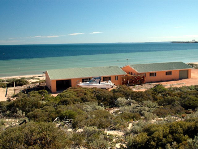 Ceduna Shelly Beach Caravan Park - Geraldton Accommodation