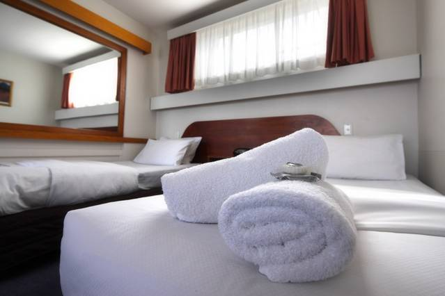 City View Motel  Hobart - Geraldton Accommodation