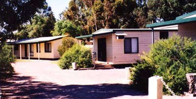 Cowell Foreshore Caravan Park  Holiday Units - Geraldton Accommodation