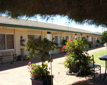 Gilgandra Lodge Motel - Geraldton Accommodation