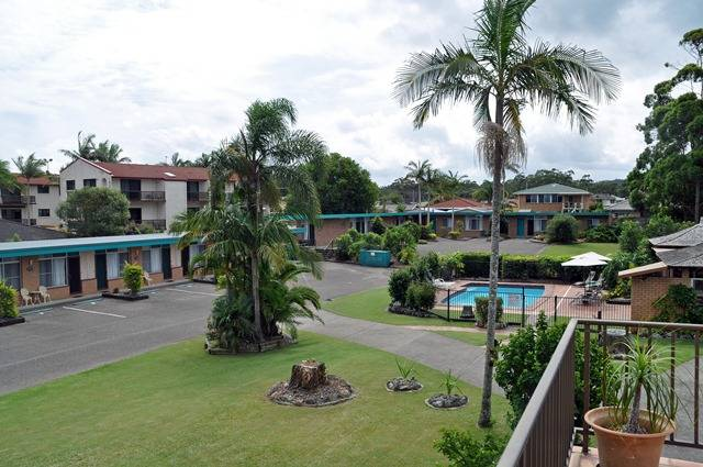Haven Waters Motel and Apartments - Geraldton Accommodation
