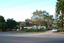 Home Hill Caravan Park - Geraldton Accommodation