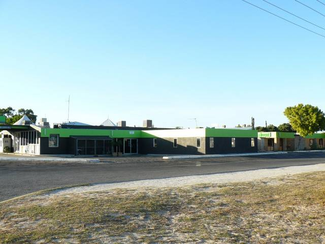 Jurien Bay Hotel Motel - Geraldton Accommodation