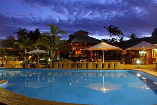 Karratha International Hotel - Geraldton Accommodation