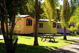 Kempsey Tourist Village - Geraldton Accommodation