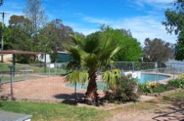 Lake Burrinjuck Leisure Resort - Geraldton Accommodation